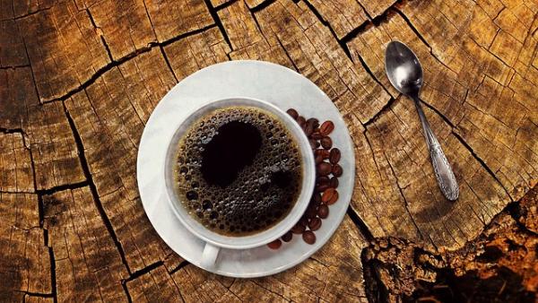 コーヒー=全部入り!